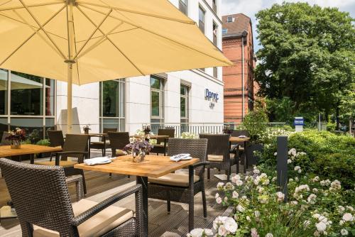 Dorint Hotel Hamburg-Eppendorf photo 30