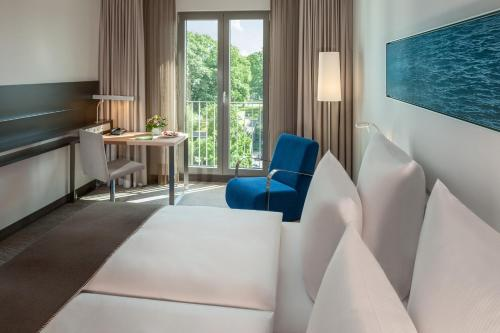 Dorint Hotel Hamburg-Eppendorf photo 33