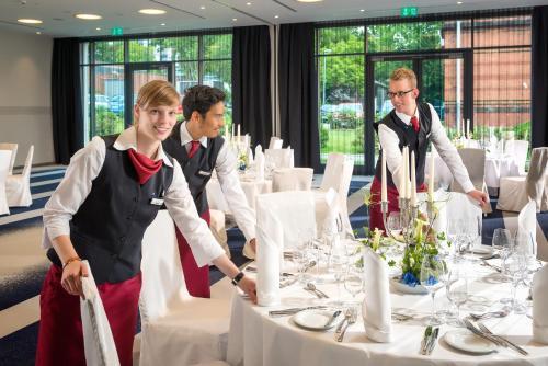 Dorint Hotel Hamburg-Eppendorf photo 35