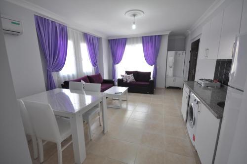 Отель Manolya Apart Hotel 0 звёзд Турция