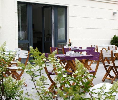 Augusten Hotel München photo 11
