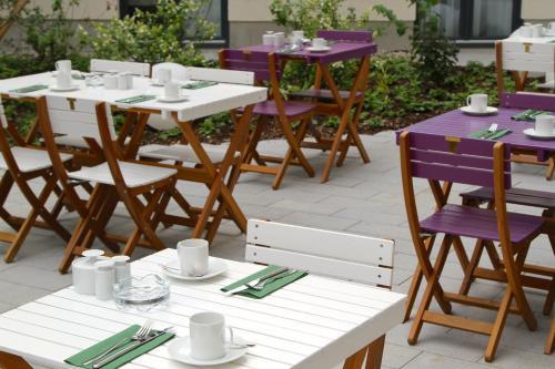 Augusten Hotel München photo 27