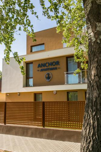 Anchor Apartman by BL YachtClub