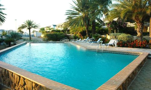 Casa Curacao @ Ocean Resort