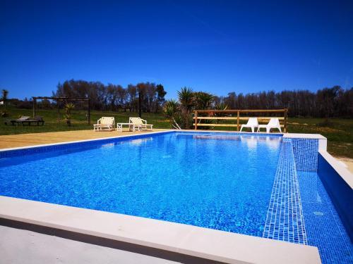 Quinta de Moledos Aljezur Algarve Portogallo