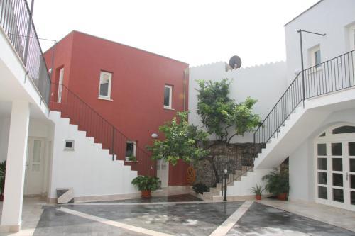 foto B&B Casa Saba (Sa Linnas Siccas (Orosei))