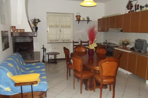 Leilighet 2 soverom (i anneks) (Two-Bedroom Apartment - Annex)
