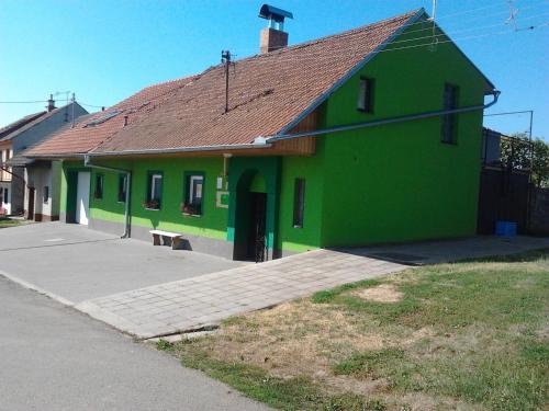 Penzion Ve Vinařství Maláník-osička