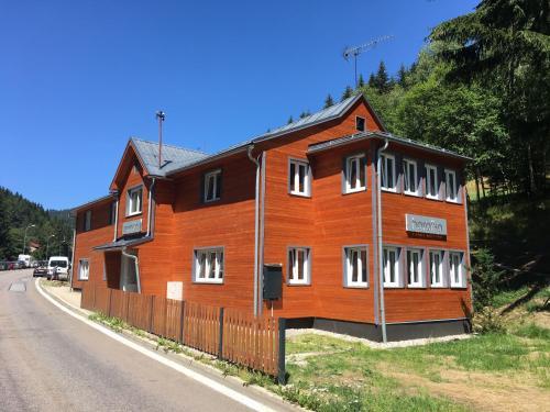 Apartmánový dům HORALKA