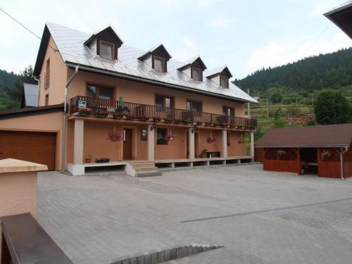 Отель Penzion Smrek 0 звёзд Словакия