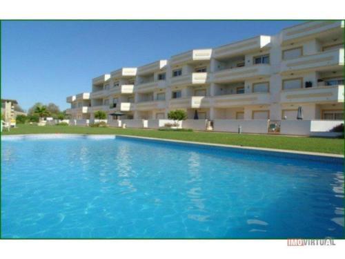 Jardim Paraiso Apartments Guia Algarve Portogallo