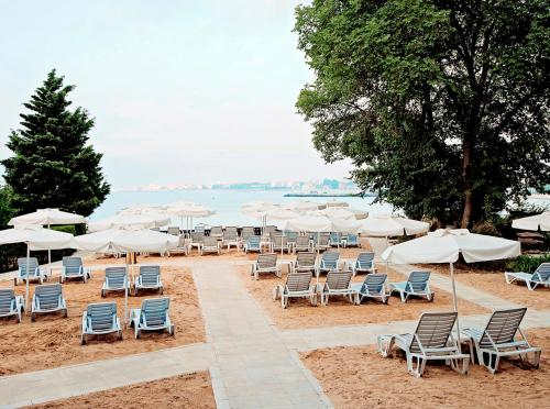 Sol Nessebar Bay Resort & Aquapark - All inclusive