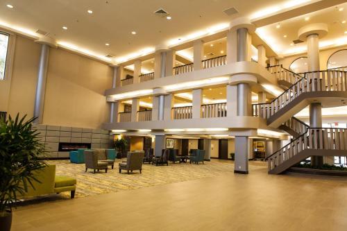 Ontario Convention Airport Hotel California