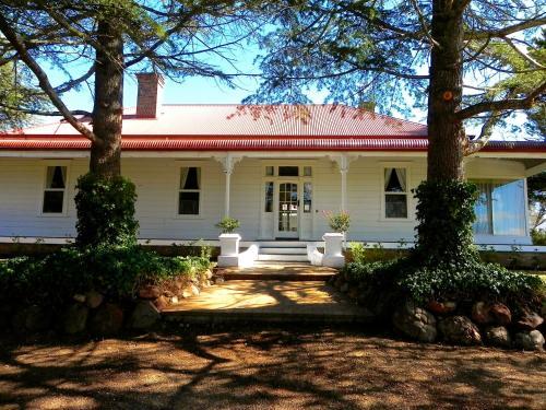 Moore Park Inn