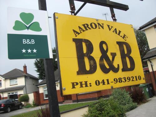 Aaron Vale B&B