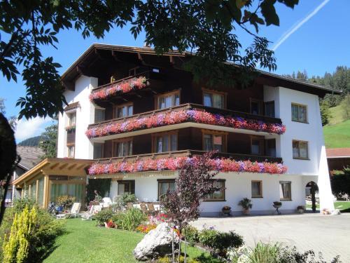 Austria Zimmer & Ferienwohnungen