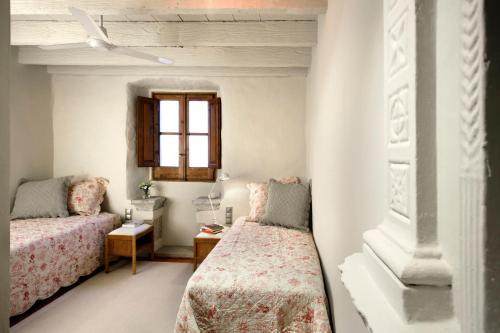 Habitación Doble con vistas al mar - 1 o 2 camas Can Mora de Dalt 3