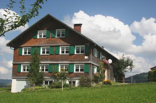 Appartement R�scher