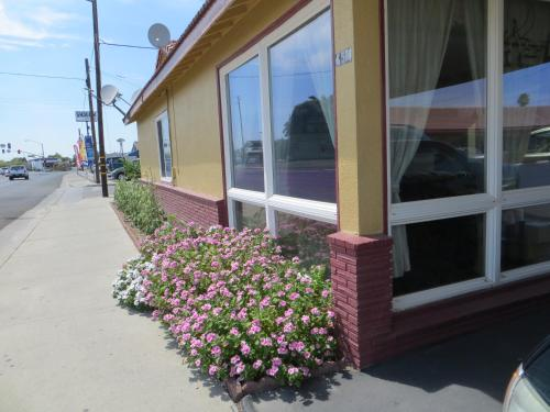 Travel Haven Motel Hanford Ca
