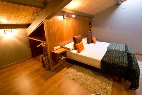 Zweibettzimmer Hotel Arrope 5