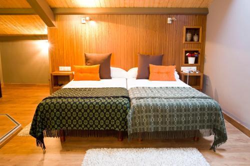Zweibettzimmer Hotel Arrope 6