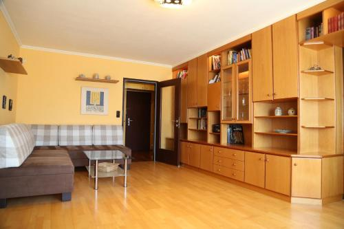 Apartment Vacha Linzerstrasse - Apartment mit 3 Schlafzimmern