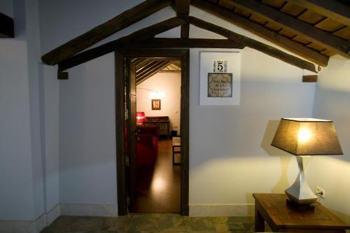Suite Hotel Spa La Casa Del Convento 8