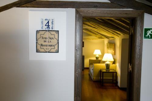 Suite Hotel Spa La Casa Del Convento 3