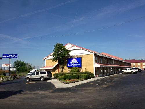 Picture of Americas Best Value Inn Tulsa West