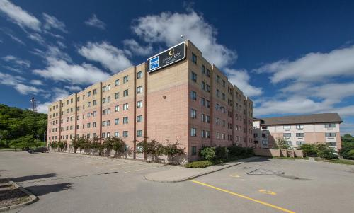 Residence & Conference Centre - Kitchener-waterloo