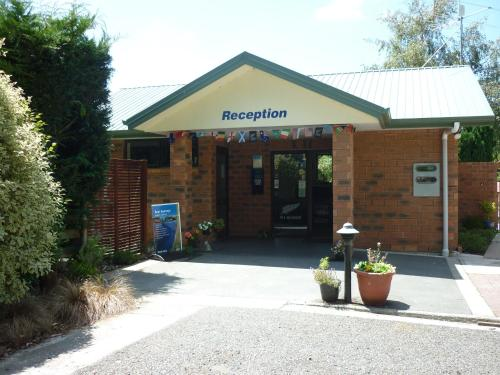 TOP 10 Motels Invercargill