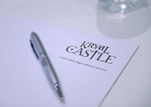 Kryal Castle Ballarat