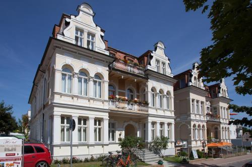 Hotel Villa Auguste Viktoria photo 35