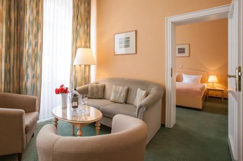 Hotel Villa Auguste Viktoria photo 37
