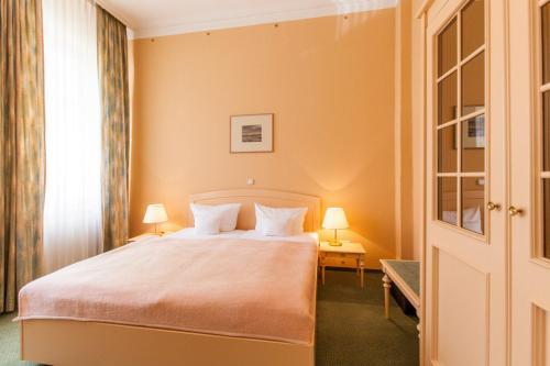 Hotel Villa Auguste Viktoria photo 38