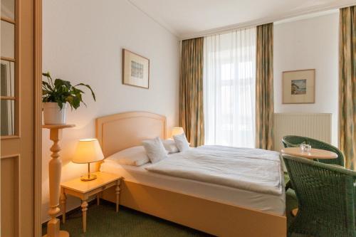 Hotel Villa Auguste Viktoria photo 18