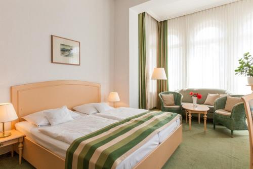 Hotel Villa Auguste Viktoria photo 19