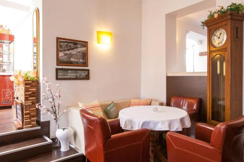 Hotel Villa Auguste Viktoria photo 47