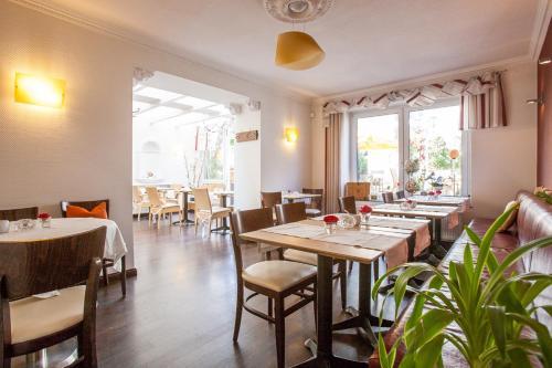 Hotel Villa Auguste Viktoria photo 48
