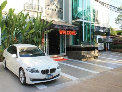 Atikarn Princess Hotel & Resort, Udon Thani