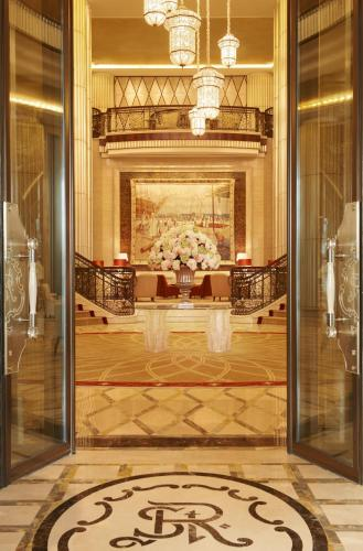 The St. Regis Abu Dhabi photo 6