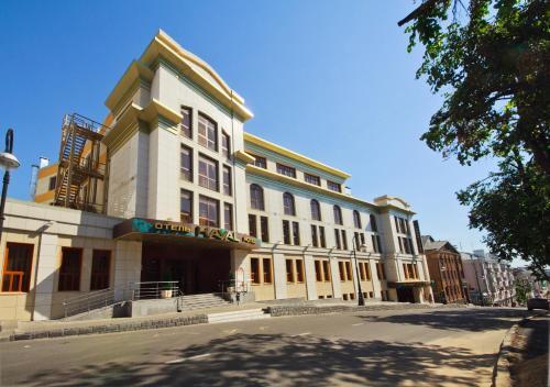 Stay at Hotel Hayal