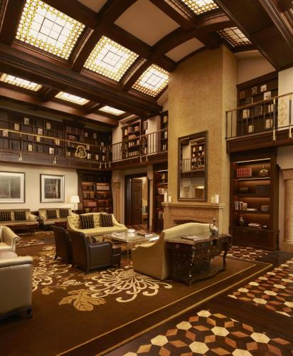 The St. Regis Abu Dhabi photo 5