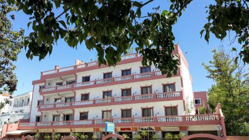 Hotel Marina S. Roque Lagos Algarve Portogallo