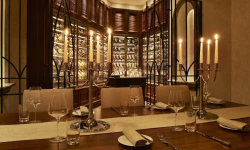 The St. Regis Abu Dhabi photo 10