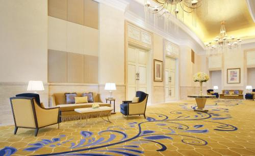 The St. Regis Abu Dhabi photo 29