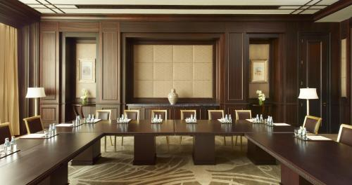 The St. Regis Abu Dhabi photo 34