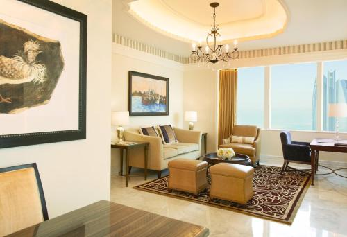 The St. Regis Abu Dhabi photo 22