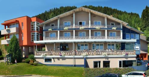 Picture of Hotel Alpengasthof Hochegger