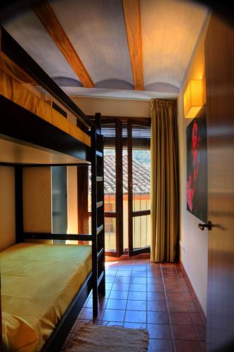 Apartamentos Casa Molinero